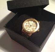 Японские часы  Orient UX02003C ,  новые + Гарантия на 2015 год